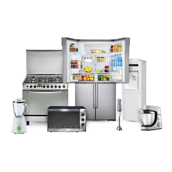 اجهزة المطبخ