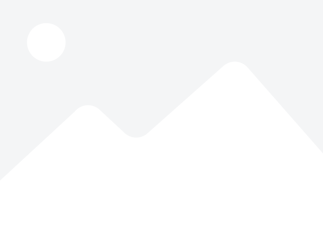 دفاية افقية بمروحة بلاك اند ديكر، 2000 واط، ابيض - HX210
