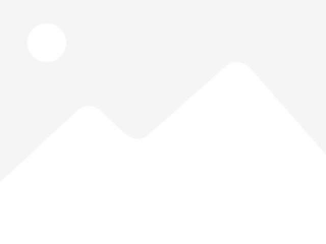 ثلاجة توشيبا، نوفروست، 3 باب، سعة 340 لتر، فضي - GR-EFV45-S